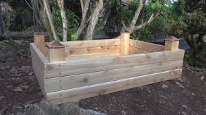 Small Picture Materials For Raised Garden Beds Gardening Ideas