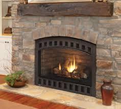 Introducing The Longmire WoodBurning Fireplace  HeatilatorFireplace Heatilator