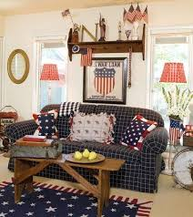 Small Picture Beautiful Americana Decorating Ideas Pictures Home Design Ideas