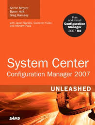 System Center Configuration Manager (SCCM) 2007 Unleashed 1, Meyler,  Kerrie, Holt, Byron, Ramsey, Greg, eBook - Amazon.com