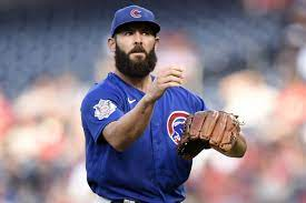 Jake Arrieta Released By Cubs After ...