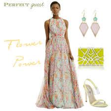 Maxi Wedding Guest Dresses