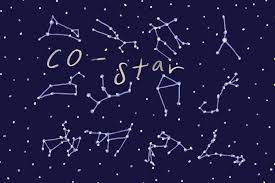 Zodiacsociety Birth Chart Co Star The Perfect App For Astrology Fanatics And Newcomers