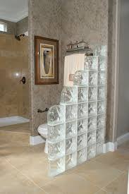 Best Bathroom Remodel Ideas Gorgeous Bathroom Glass Partition Design Ideas Best Half Wall Showers