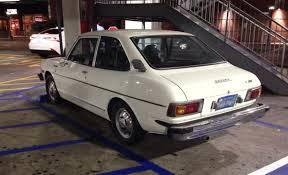 1974 Toyota Corolla 1600 Deluxe (E30) – LA Car Spotting