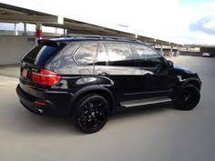 black bmw x3 with black rims. 2008 bmw x5 48i blacked out black bmw x3 with rims