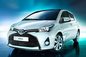 new car launches europe 2015Toyota launches updated Yaris in Europe Vitz in Japan wvideos