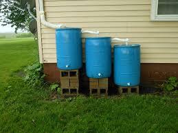 rainwater collection for garden 3 top diy rain barrel ideas to gather water for garden