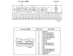 need a wiring installation manual for an mp3 cd player graphic