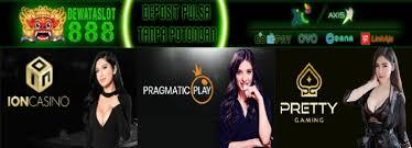 DEWATASLOT888 Agen Judi Casino Online Deposit Pulsa Tanpa Potongan –  Profile – Francis Scott Key Elementary School Forum