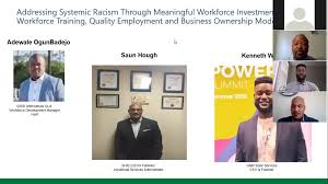 Addressing Systemic Racism Through Meaningful Workforce Investments | GRID  Alternatives