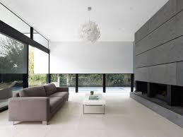 Interior Home Brilliant Decoration Modern House Design