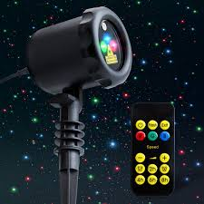 Star Motion Christmas Lights Hot Item Shower Motion Laser Lights Star Projector