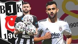 Son Dakika - Transferde Rachid Ghezzal Yarışı Alevlendi! Galatasaray Ve  Beşiktaş...