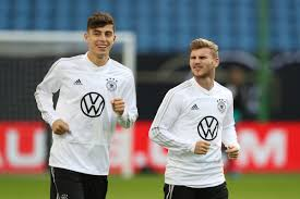 Bayer leverkusen posted an old tweet to show just how far chelsea's champions league hero kai havertz has come. Kai Havertz Agrees Personal Terms With Chelsea We Ain T Got No History