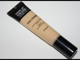 best concealer ever makeup forever concealer full cover review