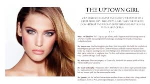 link to help you understand how you can create your signature look charlottetilbury us looks html