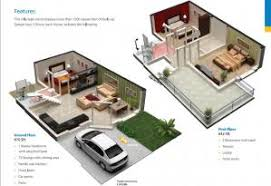 Small Picture House maps designs in pakistan 5 marla House design