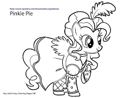 My Little Pony Sweetie Belle Coloring Pages At Getdrawingscom