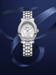 Chopard - Swiss Luxury Watches and Jewellery Manufacturer