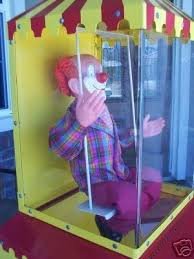 Ziggy The Talking Clown Vending Machine Interesting ZIGGY THE CLOWN REDEMPTION GAME 48