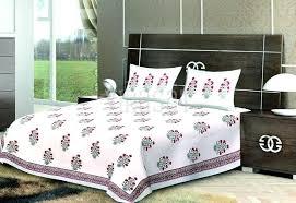 jaipur bedding set block printed bedding bedding set in echo jaipur duvet set