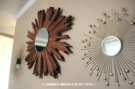 wall mirror at target wall mirrors target awesome target decorative mirrors creative idea wall mirror target sunburst home design ideas wall mirror target