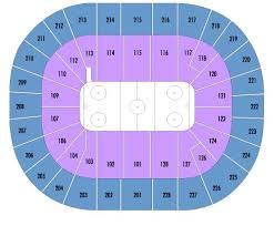 Sap Center Seating Chart Views And Reviews San Jose Sharks