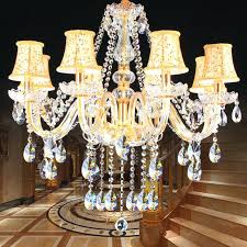 chandelier candle morn crystal chanliers home lighting coration luxury candle chanlier pendants living room indoor chandelier chandelier candle
