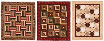 Quilting for men: pattern roundup - Stitch This! The Martingale Blog & Quilts for men from 5 fabrics 1 Adamdwight.com