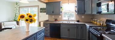 Kitchen Remodeling Philadelphia Painting