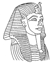 Small Picture Printable Egyptian Coloring Pages Coloring Home
