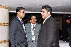 akash nangia man behind success of sisl infotech my company photo about