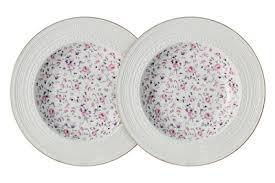 <b>Набор</b> из 2-х <b>суповых тарелок Стиль</b> - <b>Стиль</b> - Colombo ...