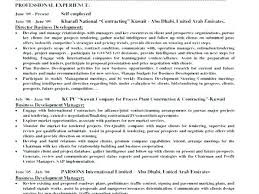 Self Employed Resume Samples Magnificent Self Employed Resume Examples For Person Mmventuresco