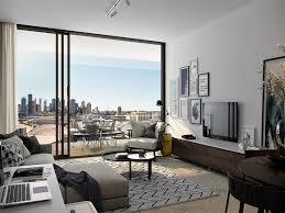 1 Bedroom Apartment South Brisbane