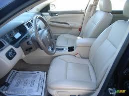 Neutral Beige Interior 2008 Chevrolet Impala LTZ Photo #38519107 ...