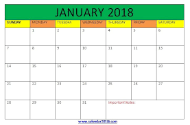 google docs calendar template january 2018 calendar printable word template maxcalendars