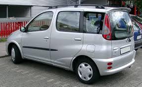 File:Toyota Yaris rear 20080721.jpg - Wikimedia Commons