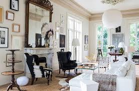 Old Kings Lane – home office ideas