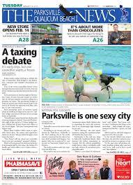 Parksville Qualicum Beach News, February 10, 2015 by Black Press Media  Group - issuu