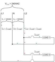 current flow in 120 240 volt ac systems 240 Volt 3 Phase Wiring Diagram 240 Volt 3 Phase Wiring Diagram #28 240 volt 3 phase wiring diagram for rv