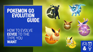 Simisear Evolution Chart Pokemon Go Eevee Evolutions How To Guide