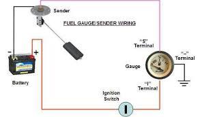 s10 gas gauge wiring diagram data wiring diagrams \u2022 Fuel Gauge Wiring Diagram at 4 Wire Marine Volt Gauge Wiring Diagram
