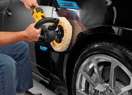 <b>Набор для полировки</b> автомобиля: необходимые инструменты и ...