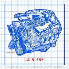 similiar 454 engine drawing keywords 454 big block chevy engine blueprint on big block chevy cad drawings