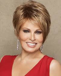 Hair Style For Older Woman short hairstyles for older women with round faces women medium 7278 by wearticles.com