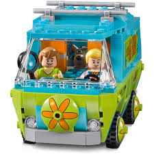 Scooby Doo Bedroom Accessories Lego Scooby Doo The Mystery Machine 75902 Walmartcom