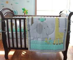 giraffe crib bedding set giraffe baby bedding crib sets 1 elephant giraffe baby bedding set cot