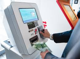 The number of bitcoin atm locations is growing at a fast pace. Bitcoin Atms Grow In Number Reaching Almost 7 000 In Operation Around The World Services Bitcoin News